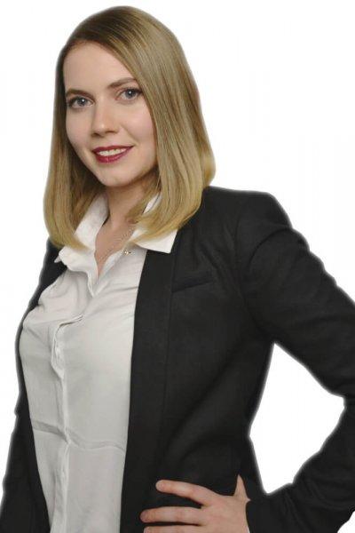 Alena-Maria Scherer